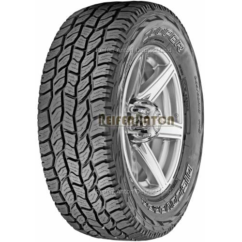 Cooper DISCOVERER A/T3 235/85 R16