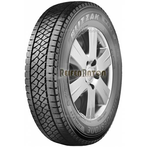 Bridgestone BLIZZAK W995 205/75 16R110R  C TL Winterreifen  3286340705912