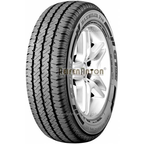 Gt-radial MAXMILER PRO 205/75 16R113/113R  C TL Sommerreifen  8990876153639