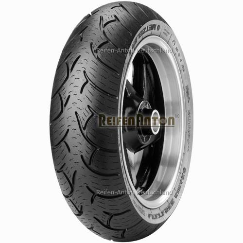 Metzeler FEELFREE WINTEC 130/70 16R61P  TL Winterreifen  8019227231922