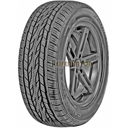 Continental CROSS CONTACT LX20 275/55 R20 111S  TL Sommerreifen