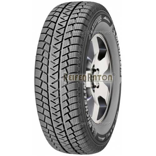 Michelin LATITUDE ALPIN 255/55 18R109V  N1, TL Winterreifen  3528700481600