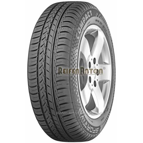 Sportiva COMPACT 185/55 R14 80H  TL Sommerreifen