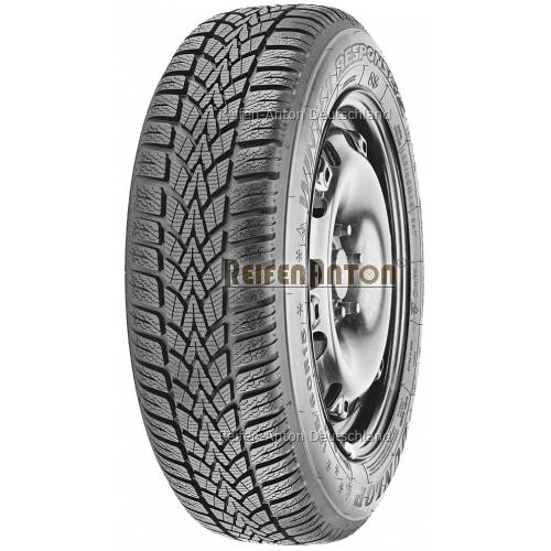 Dunlop SP WINTER RESPONSE 2 185/60 R14 82T  TL Winterreifen  3188649820436