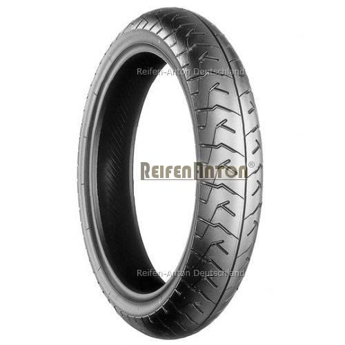 Bridgestone BATTLAX BT54 110/80 R18 58V  G, TL Sommerreifen
