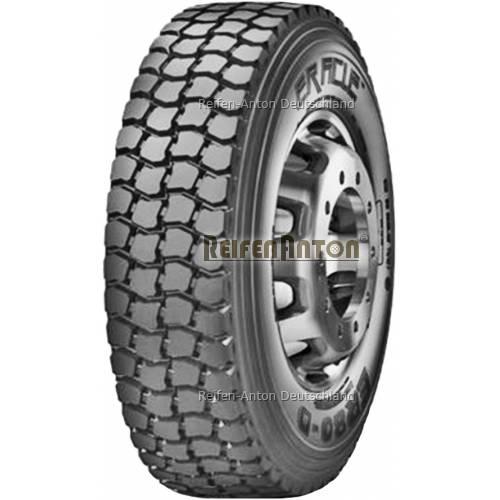 Eracle ER80-D 315/80 22,5R156/150K  TL Sommerreifen  8019227375381