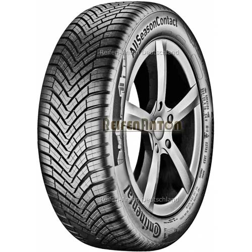 Continental All Season Contact 245/45 R18