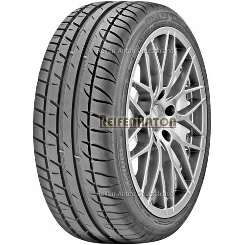 Orium HIGH PERFORMANCE 215/55 R16