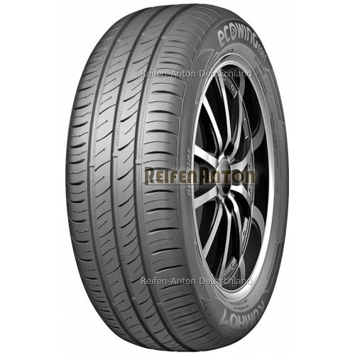 Kumho Ecowing ES01 KH27 195/55 R16 87H  TL Sommerreifen  8808956138431