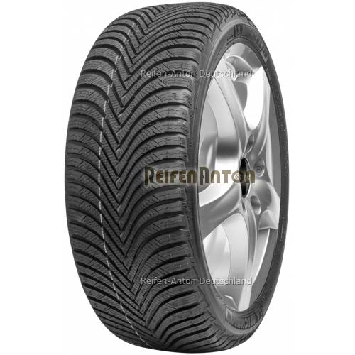 Michelin ALPIN 5 205/50 R16
