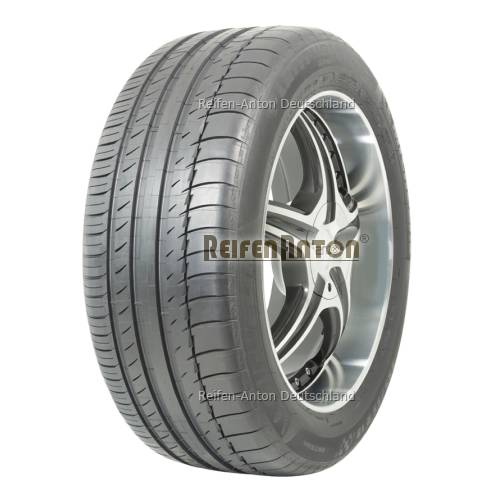Michelin LATITUDE SPORT 235/55 17R