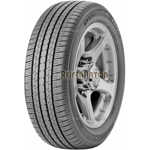 Bridgestone DUELER H/L 33 235/60 18R103V  TL Sommerreifen  3286340650816
