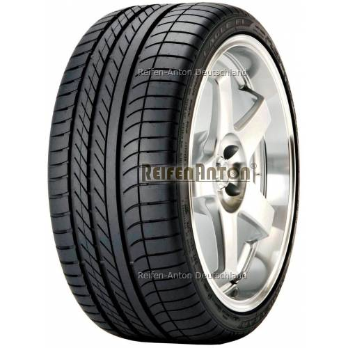 Goodyear EAGLE F1 ASYMMETRIC SUV 255/55 R20