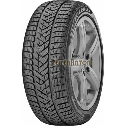 Pirelli WINTER SOTTOZERO 3 235/45 19R95H  RUN FLAT, TL Winterreifen  8019227253054