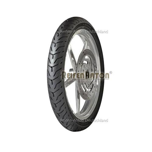 Dunlop D408 H/D 130/60 R19 61H  TL Sommerreifen