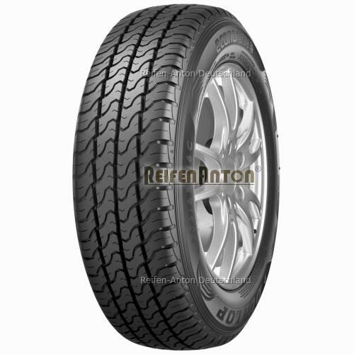 Dunlop ECONODRIVE 225/55 17R109/104H  C TL Sommerreifen  5452000438799