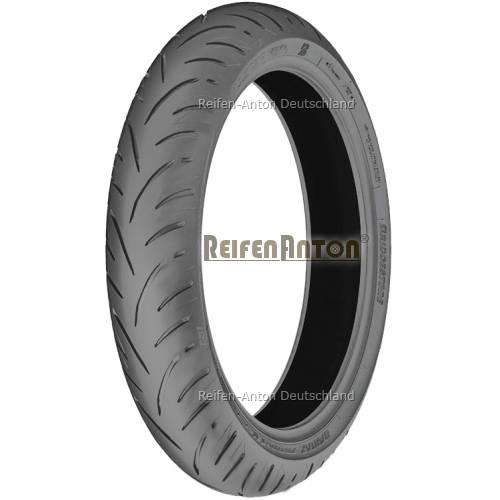 Bild von Bridgestone BATTLAX T31 120/70 R17