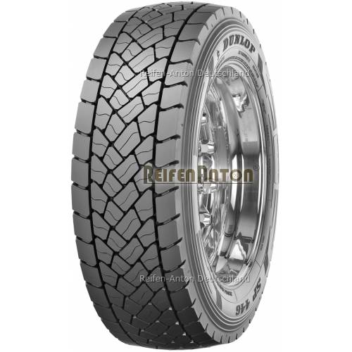 Dunlop SP 446 285/70 R19,5 146/144L  TL Winterreifen