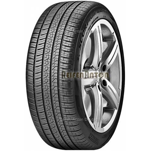 Pirelli SCORPION ZERO ALL SEASON 235/55 19R105V  XL M+S, TL, VOL Sommerreifen  8019227310313