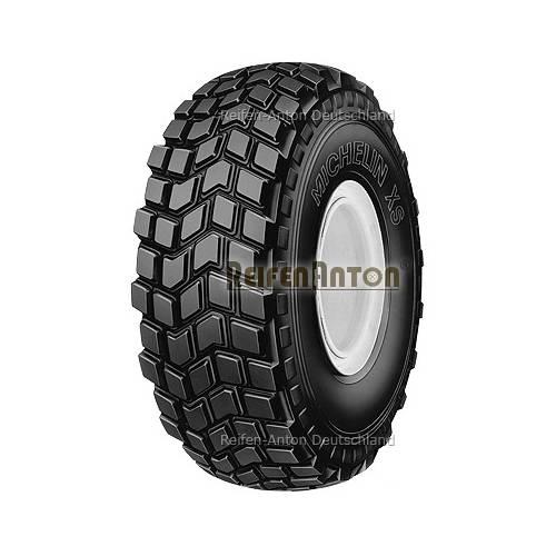 Michelin XS 24/20,5R176F  TL Sommerreifen  3528701091747