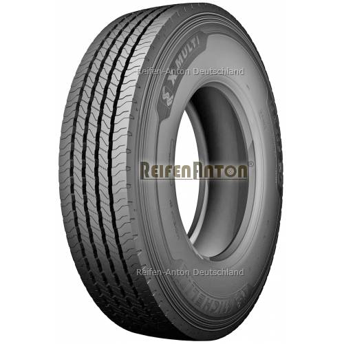 Michelin X MULTI Z 205/75 R17,5
