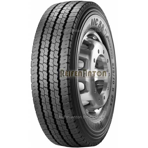 Pirelli MC 88S AMARANTO 275/70 22,5R148/145J  M+S, TL Sommerreifen  8019227254235