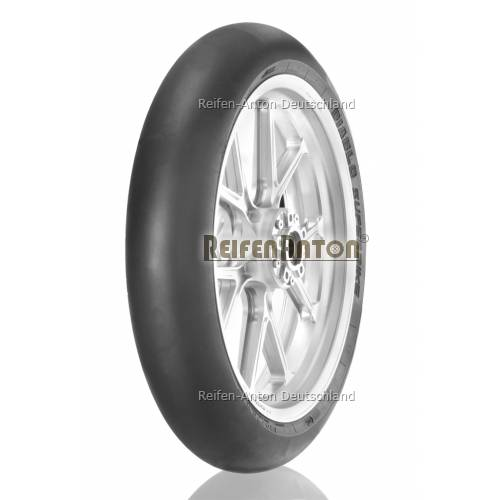 Pirelli DIABLO SUPERBIKE 120/70 R17 FR, NHS, SC2, TL Sommerreifen