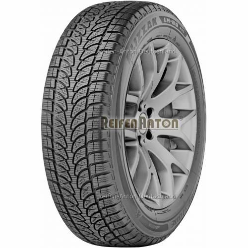 Bridgestone BLIZZAK LM-80 EVO 215/60 R17 96H  TL Winterreifen  3286340595810