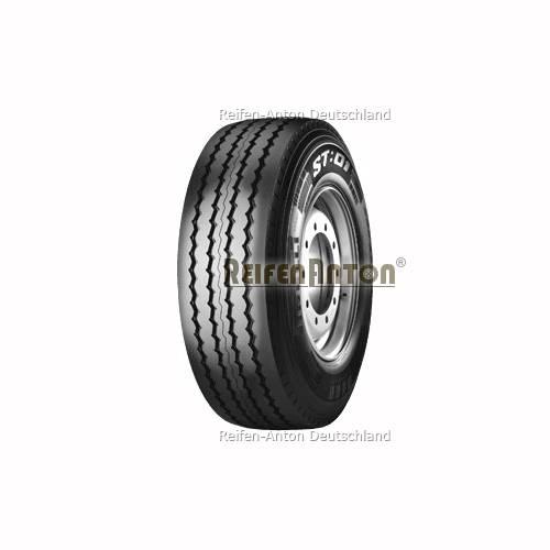 Pirelli ST:01 205/65 17,5R129/127J  TL Sommerreifen  8019227207736
