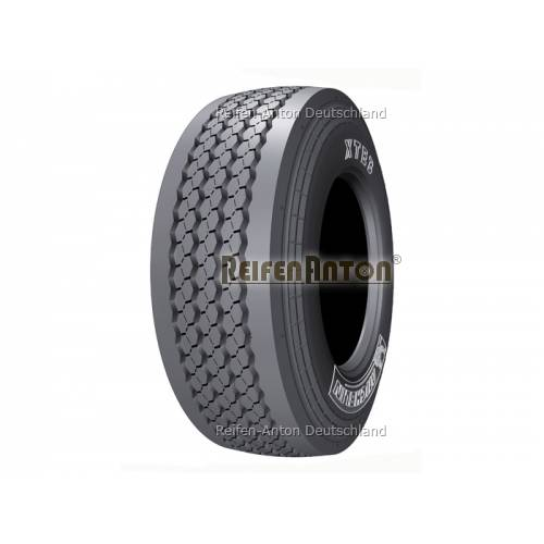 Michelin XTE 3 385/65 22,5R160J  E, REMIX, TL Sommerreifen  3528701032252