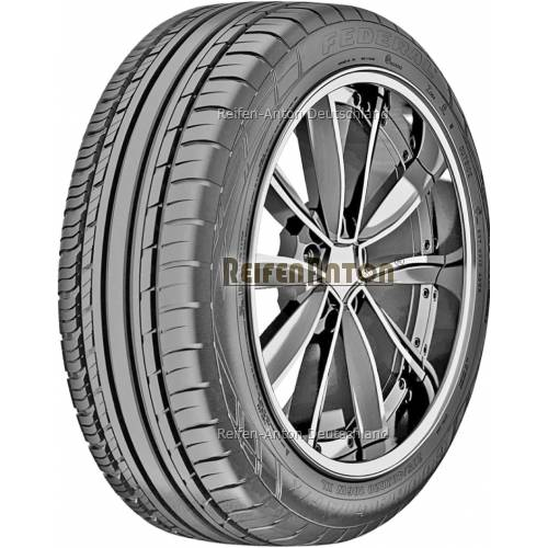 Federal COURAGIA F/X 275/40 20ZR106W  XL TL Sommerreifen  4713959001061