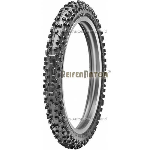 Dunlop GEOMAX MX53 60/100 14R29M  NHS, TT Sommerreifen  5452000827111