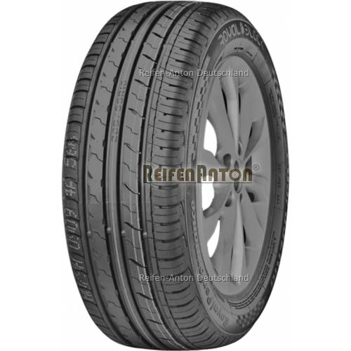 RoyalBlack PERFORMANCE 255/55 R18 109V  XL TL Sommerreifen