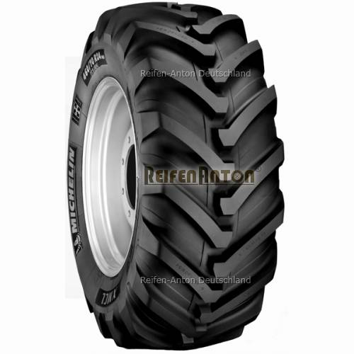 Michelin XMCL 380/75 20R148A  TL Sommerreifen  3528701877525