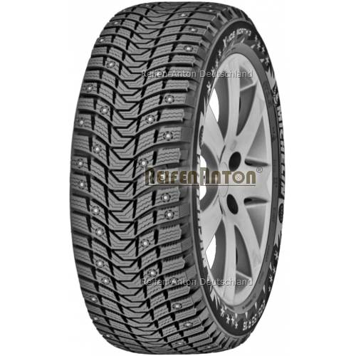 Michelin X-ICE NORTH 3 SPIKE 235/45 R19 99H  XL TL Winterreifen