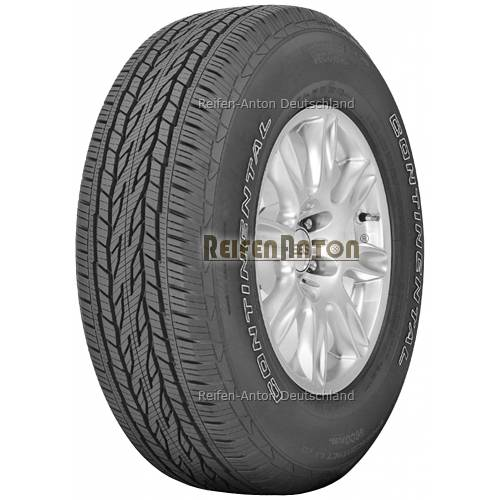 Continental CROSS CONTACT LX 2 235/75 15R109T  XL FR, TL Sommerreifen  4019238543155