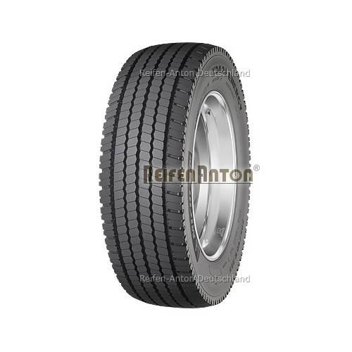 Michelin XTA 2+ ENERGY 445/45 19,5R160J  M+S, TL Sommerreifen  3528701118840