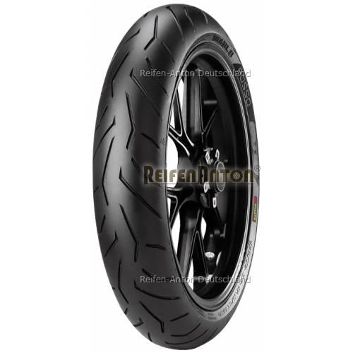 Pirelli DIABLO ROSSO II 170/60 17ZR72W  TL Sommerreifen  8019227207033