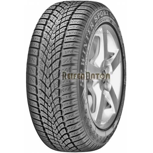 Dunlop SP WINTER SPORT 4D 205/55 16R91H  MFS, SF, TL Winterreifen  3188649819393