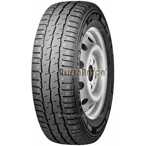 Michelin AGILIS X-ICE NORTH SPIKES 205/65 16R107R  C TL Winterreifen  3528700033090