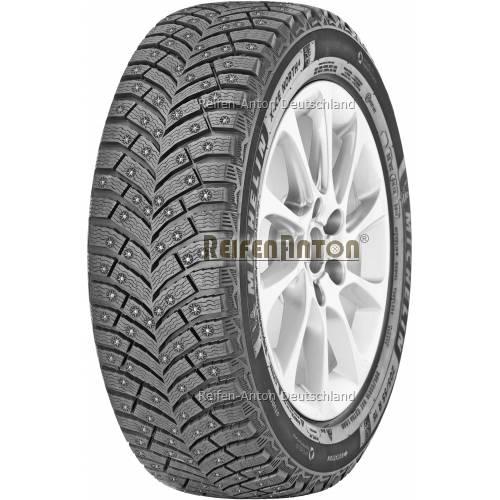 Michelin X-ICE NORTH 4 SPIKE 215/60 16R99T  XL TL Winterreifen  3528705283131
