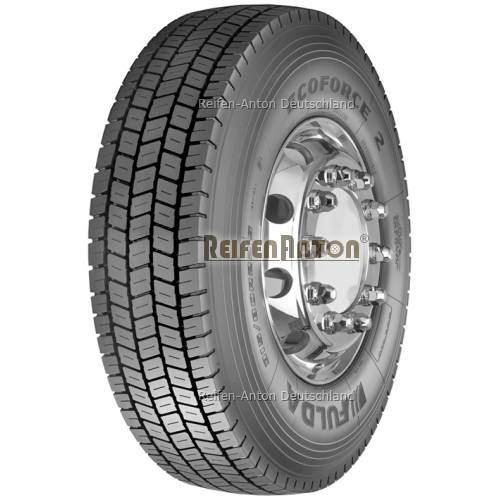 Fulda ECOFORCE 2+ 315/80 R22,5