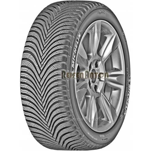 Michelin ALPIN 5 195/65 R15 91T  TL Winterreifen