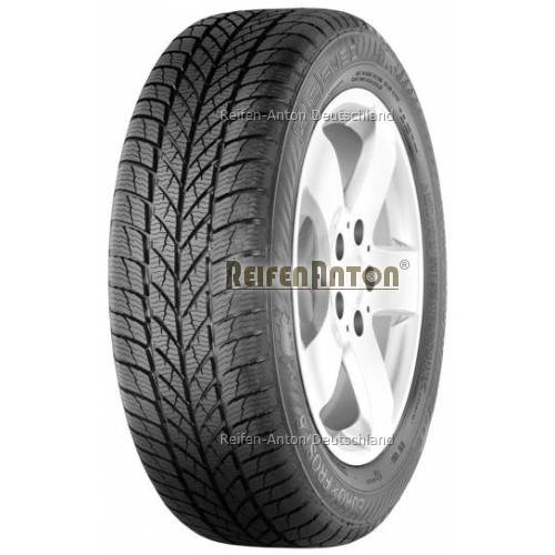 Gislaved EURO FROST 5 165/70 13R