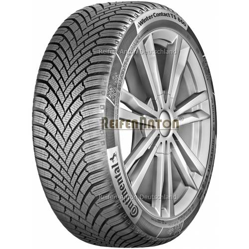 Bild von Continental WINTER CONTACT TS 860 215/40 R17