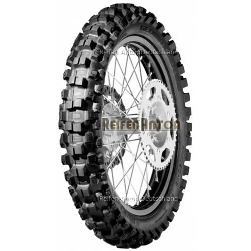 Dunlop GEOMAX MX52 110/90 R19 62M  TT Sommerreifen