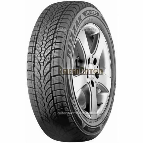 Bridgestone BLIZZAK LM-32C 175/65 14R90/88T  C TL Winterreifen  3286340501712