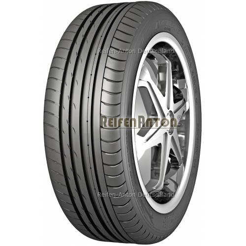 Nankang SPORTNEX AS-2+ 245/40 R18 97Y  XL TL Sommerreifen