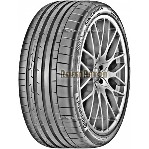 Continental SPORT CONTACT 6 235/40 R18