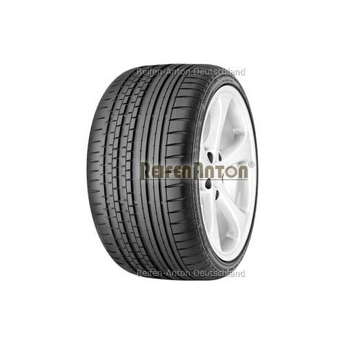 Continental SPORT CONTACT 2 275/35 20R102Y  XL FR, MO, TL Sommerreifen  4019238570717